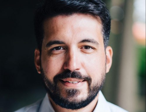 Innovation during COVID – An interview with Dr Rehan Symonds